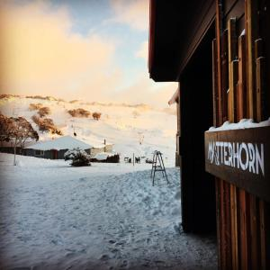 Matterhorn Lodge - Hotel - Perisher Valley