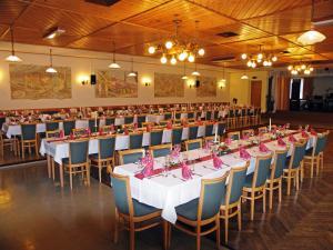 Hotel-Gasthof Stoff, Hotel  Wolfsberg - big - 44