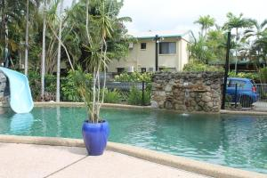 Hostels e Albergues - Bohemia Resort Cairns