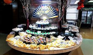 FARS Hotel & Resorts, Отели  Дакка - big - 84