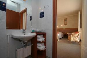 Hotel Santa, Hotely  Sigulda - big - 77