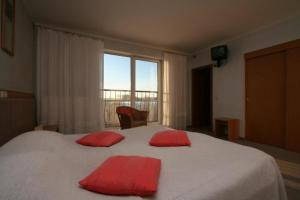 Hotel Santa, Hotel  Sigulda - big - 76