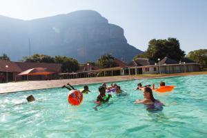 Swadini, A Forever Resort, Rezorty  Hoedspruit - big - 44