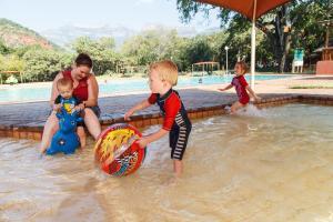 Swadini, A Forever Resort, Rezorty  Hoedspruit - big - 45