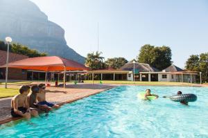 Swadini, A Forever Resort, Rezorty  Hoedspruit - big - 46