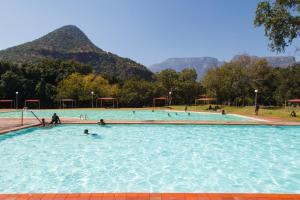 Swadini, A Forever Resort, Rezorty  Hoedspruit - big - 47