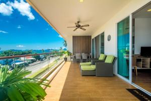 Sea View Apartment 2 bedrooms by Krabi Villa Company - Ban Ko Kwang