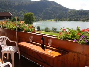 Haus Seeblick am See - Apartment - Thiersee