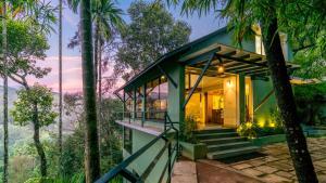 Adithya Nature Resort & Spa