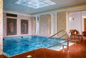 Orea Spa Hotel Palace Zvon - Mariánské Lázně