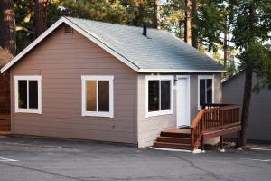 Mountain Side Cabin I #507