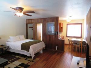 Mountain side Studio #515 Cabin