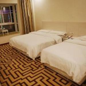 obrázek - Wuyue Scenic Area Hotel Xianggelila Branch