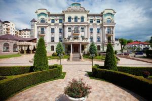 obrázek - Pontos Plaza Hotel