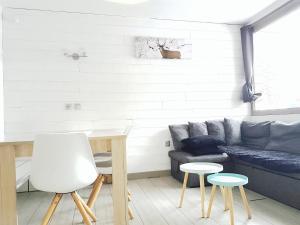 Plagne Bellecote Apartments - Plagne Bellecôte