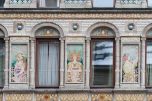 Smartflats City - Brusselian