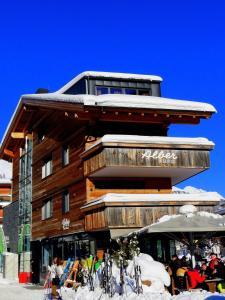 obrázek - Galzig Lodge