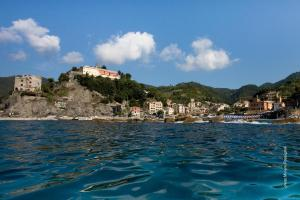 Bellambra, Penziony  Monterosso al Mare - big - 43