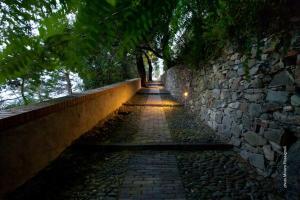 Bellambra, Penziony  Monterosso al Mare - big - 42