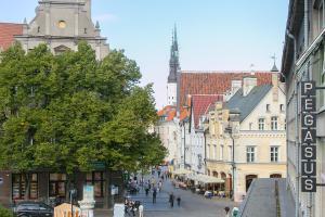 Vip Old Town Apartments, Ferienwohnungen  Tallinn - big - 48