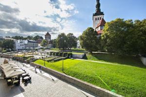 Vip Old Town Apartments, Appartamenti  Tallinn - big - 50