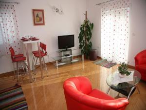 Apartments Villa Happy, Ferienwohnungen  Tivat - big - 45