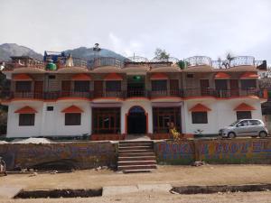 Auberges de jeunesse - Onkar Deep