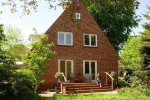 BUKL29001-FeHaus-Grothhuus, Dovolenkové domy - Fehmarn