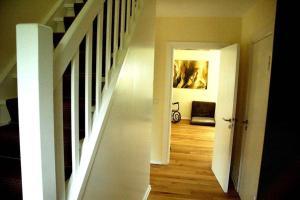 BUKL29001-FeHaus-Grothhuus, Dovolenkové domy  Fehmarn - big - 11