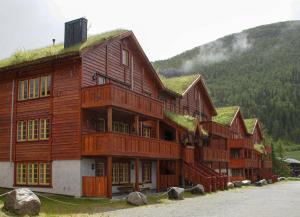 Tinden Apartments - Hemsedal