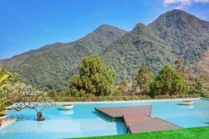 Beauty Garden Hotel - Wulai