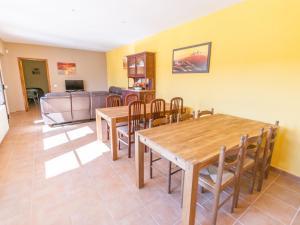 Holiday home Can Bertu, Prázdninové domy  Sant Pere Pescador - big - 36