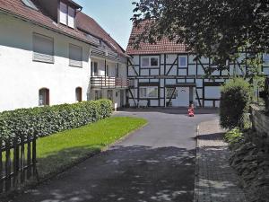 Kampmühle - Dorfitter