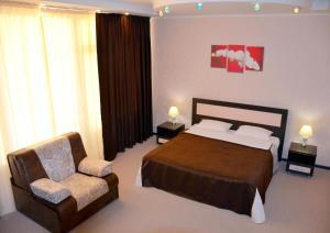 Hotel Veda - Nizhniye Kuganary