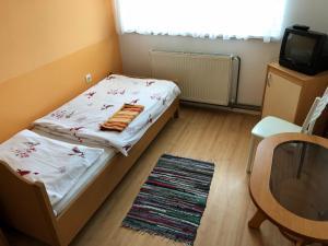 Rooms Olimpija