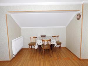 Akaki's Guesthouse, Vendégházak  Borzsomi - big - 23