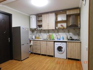 Akaki's Guesthouse, Guest houses  Borjomi - big - 24