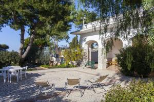 obrázek - Sea View Villa Porto Cesareo m154