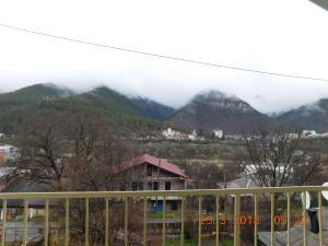Akaki's Guesthouse, Vendégházak  Borzsomi - big - 13