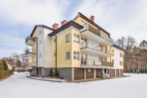 Apartamenty Sun Snow Szkolna