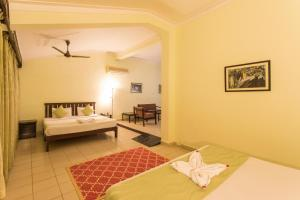 Coorg International, Hotels  Madikeri - big - 33