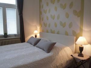 Quartier 29 _ Feriensuiten an der, Апартаменты  Ойтин - big - 28