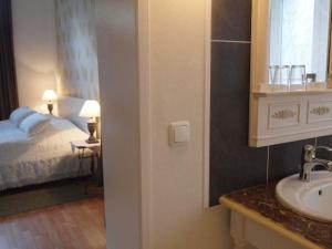 Quartier 29 _ Feriensuiten an der, Appartamenti  Eutin - big - 11