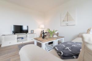 Ferienwohnungen Rosengarten, Appartamenti  Börgerende-Rethwisch - big - 221