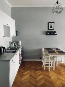 Apartamenty Pod Topolami