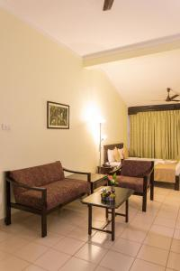 Coorg International, Hotels  Madikeri - big - 35