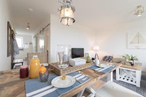 Ferienwohnungen Rosengarten, Appartamenti  Börgerende-Rethwisch - big - 219