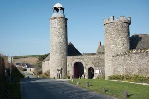Château Du Rozel - Négreville