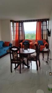 City View Apartment - New Kingston