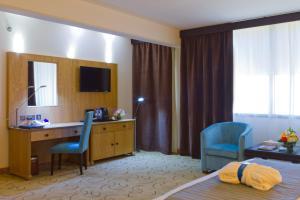 Radisson Blu Resort, Sharjah, Resorts  Schardscha - big - 2